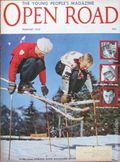 Open Road (Magazine 1919) Vol. 35 #1