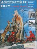 Open Road (1919-1954 Open Road Publishing) Vol. 35 #9