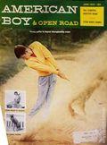 Open Road (Magazine 1919) Vol. 36 #5