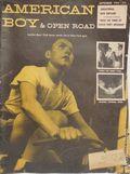Open Road (Magazine 1919) Vol. 36 #7