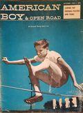 Open Road (Magazine 1919) Vol. 36 #8