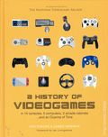 A History of Videogames HC (2019 Carlton Books) 1-REP