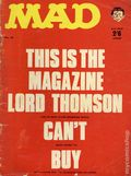 Mad (1959- EC Magazine) UK Edition 65UK