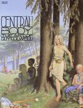 Central Body the Art of Guy Colwell SC (1991 Rip Off Press) 1-1ST