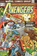 Avengers (1963 1st Series) 120