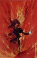 Phoenix Resurrection The Return of Jean Grey (2017 Marvel) 1LEGACY.B