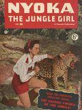Nyoka the Jungle Girl (1951-1959 L. Miller & Son) UK 56