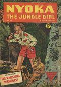Nyoka the Jungle Girl (1951-1959 L. Miller & Son) UK 55