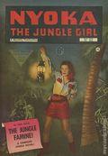 Nyoka the Jungle Girl (1951-1959 L. Miller & Son) UK 52