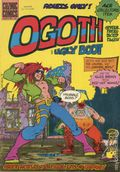 Ogoth And Ugly Boot (1973 H.Bunch) UK Series 1