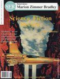 Science Fiction Review (1990 SFR Publications) Vol. 1 #7