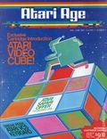 Atari Age Magazine (1982 Atari Club, Inc.) Vol. 2 #1