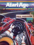 Atari Age Magazine (1982 Atari Club, Inc.) Vol. 2 #2