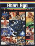 Atari Age Magazine (1982 Atari Club, Inc.) Vol. 1 #1