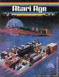 Atari Age Magazine (1982 Atari Club, Inc.) Vol. 1 #2