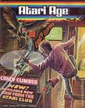 Atari Age Magazine (1982 Atari Club, Inc.) Vol. 1 #5
