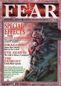 Fear (1988) UK Magazine 6