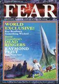 Fear (1988) UK Magazine 4