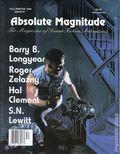 Absolute Magnitude (1994 D.N.A. Publications) 1