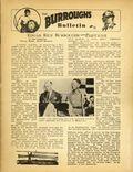 Burroughs Bulletin (1947) Old Series 12