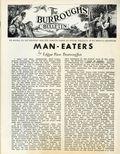 Burroughs Bulletin (1947) Old Series 16