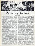Burroughs Bulletin (1947) Old Series 17