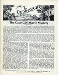 Burroughs Bulletin (1947) Old Series 20