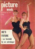 Picture Week Magazine (1956 Enterprise Magazine) Vol. 1 #28