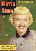 Movie Time (1952 Good Publications) Digest Vol. 1 #2