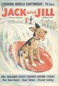 Jack and Jill (1938 Curtis) Vol. 23 #3