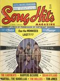 Song Hits Magazine (1941 Charlton) Vol. 31 #17