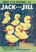 Jack and Jill (1938 Curtis) Vol. 23 #6
