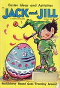 Jack and Jill (1938 Curtis) Vol. 23 #5