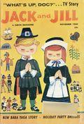 Jack and Jill (1938 Curtis) Vol. 23 #1