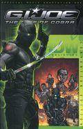 GI Joe The Rise of Cobra Movie Adaptation (2009 IDW) 1CON
