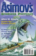 Asimov's Science Fiction (1977-2019 Dell Magazines) Vol. 26 #2