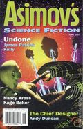 Asimov's Science Fiction (1977-2019 Dell Magazines) Vol. 25 #6