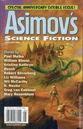Asimov's Science Fiction (1977-2019 Dell Magazines) Vol. 30 #4/5