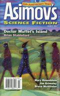 Asimov's Science Fiction (1977-2019 Dell Magazines) Vol. 31 #3