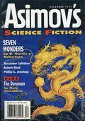 Asimov's Science Fiction (1977-2019 Dell Magazines) Vol. 19 #14