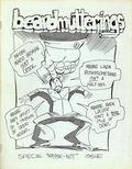 Beardmutterings (1972 Fanzine) 2