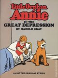 Little Orphan Annie in the Great Depression TPB (1980 Dover Publications) 1-1ST