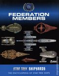 Star Trek Shipyards: Federation Members HC (2019 Hero Collector) 1-1ST