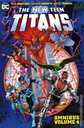 New Teen Titans Omnibus HC (2017-2018 DC) 2nd Edition 4-1ST