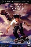 Books of Magic HC (2019 DC Black Label) 30th Anniversary Deluxe Edition 1-1ST