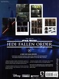 Art of Star Wars Jedi Fallen Order HC (2019 Dark Horse) 1-1ST