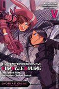 Sword Art Online Alternative: Gun Gale SC (2018- A Yen On Light Novel) 5-1ST