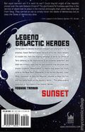 Legend of the Galactic Heroes SC (2016- A Viz Novel) 10-1ST