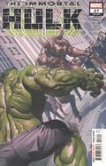 Immortal Hulk (2018) 27A