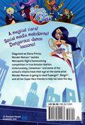 DC Super Hero Girls: Winner Takes All SC (2019 Random House) 1-1ST